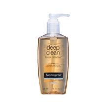 Neutrogena® Deep Clean® Facial Cleanser 150mL