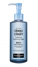 Neutrogena® Deep Clean® MakeUp Cleansing Water 200ml