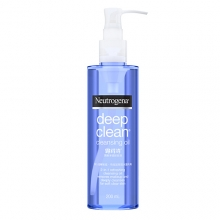 Neutrogena® Deep Clean® MakeUp Cleansing Oil 200ml