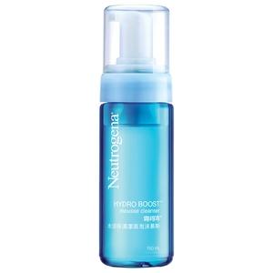 Neutrogena® Hydro Boost™ Mousse Cleanser 150ml