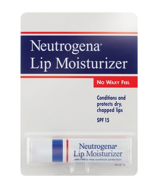 Neutrogena® Lip Moisturizer 4g