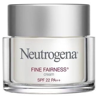 Neutrogena® Fine Fairness Cream SPF 22 PA++ 50g